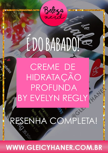 Resenha é do Babado Evelyn Regly