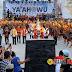 Buka Yaahowu Nias Festival, Gubernur Edy Rahmayadi Lakukan Hombo Batu