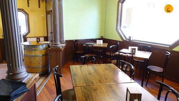 El Rincón del Vino Leganés