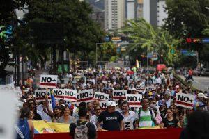 Más de 300.000 venezolanos asesinados en 20 años de la revolución chavista