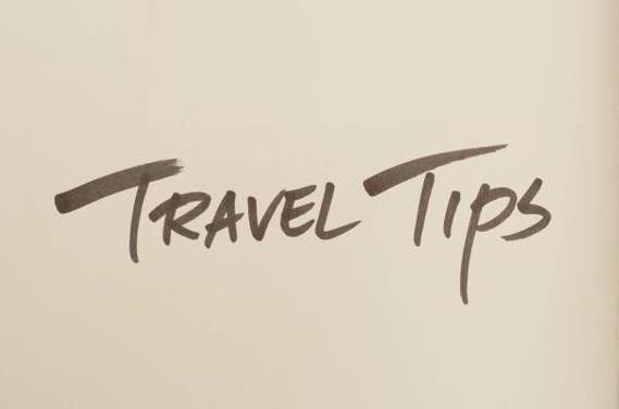 Pentingnya Travel Tips Dalam Travelling