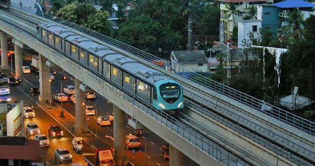 बिहार में होगा मेट्रो का शिलान्यास, जाने कब तक होगी इसकी शुरुआत?