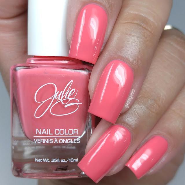 Julie G - Julie's Fave
