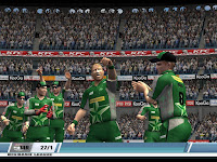 KFC Big Bash League T20 Patch Gameplay Screen 4