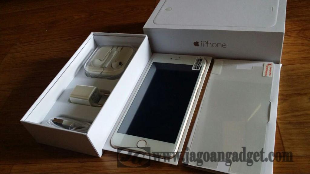 Spesifikasi dan Harga iPhone 6 plus HDC Lite - Info Seputar