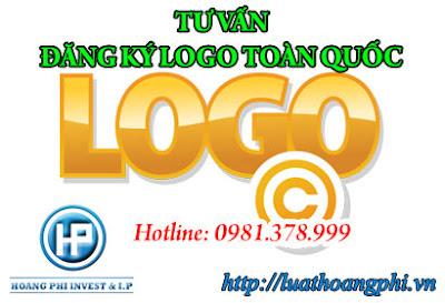 đăng ký logo cho website