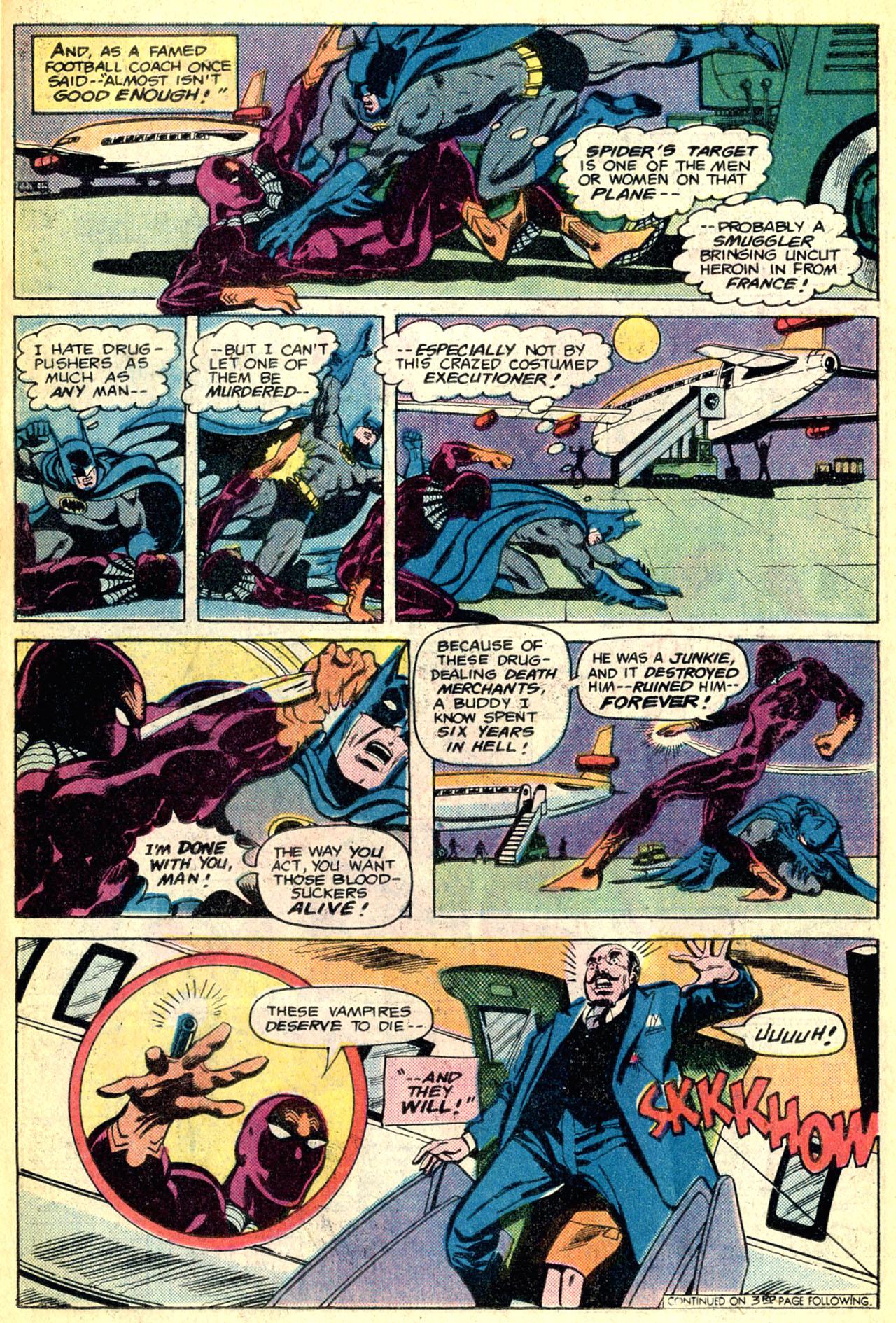 Detective Comics (1937) 464 Page 5