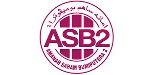 Rekod Pulangan ASB2 Dividen dan Bonus