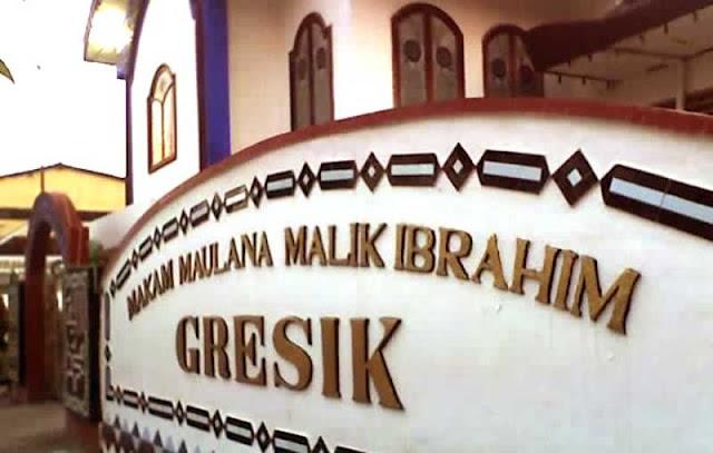 Foto Makam Maulana Malik Ibrahim