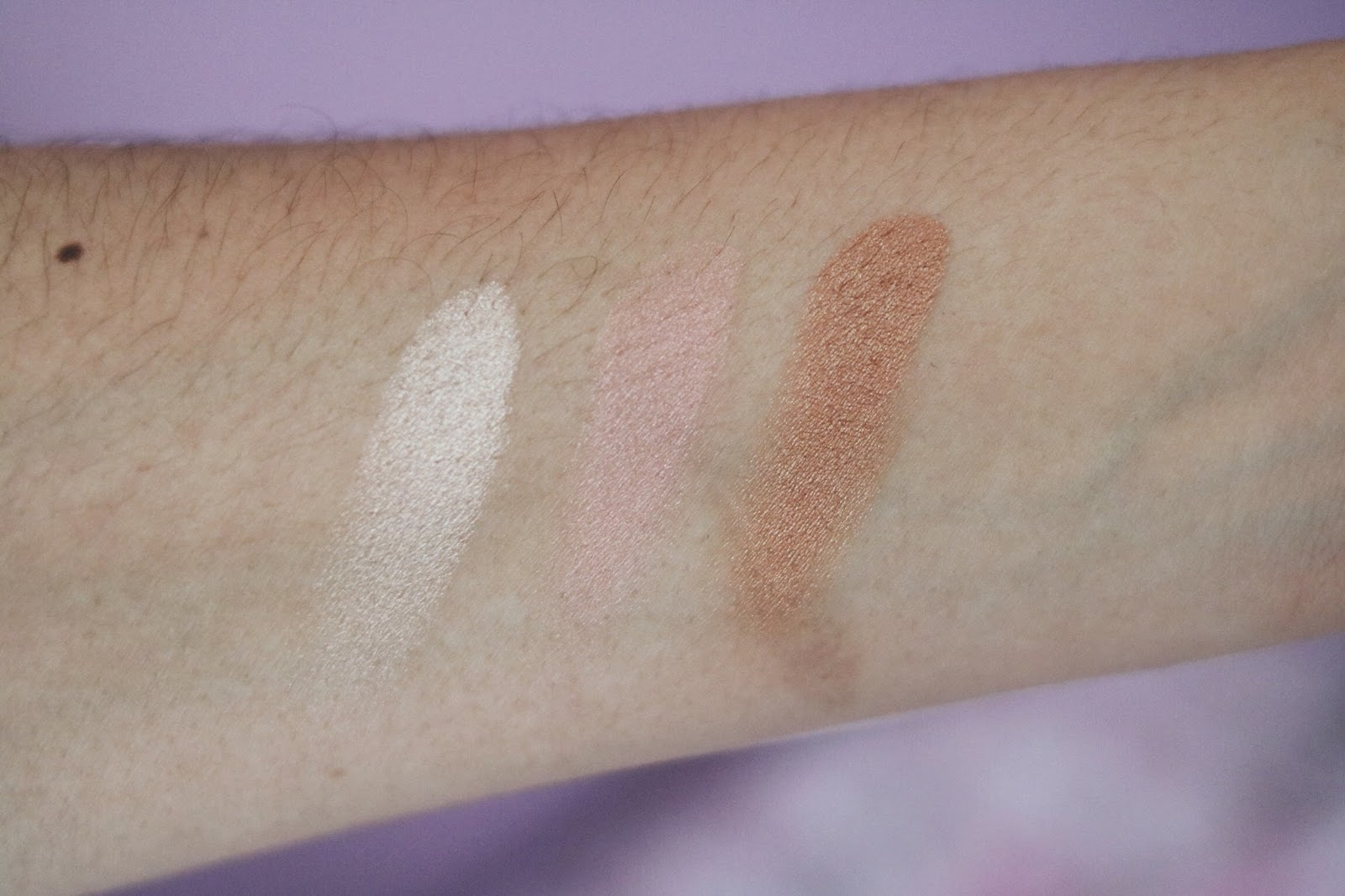 rosemademoiselle,rose mademoiselle, the balm , The manizer sisters palette, Mary-Lou,Betty-lou,Cindy-lou,Highlighter,Bronzeur,Blush,Pin-Up,Paris,blog beauté