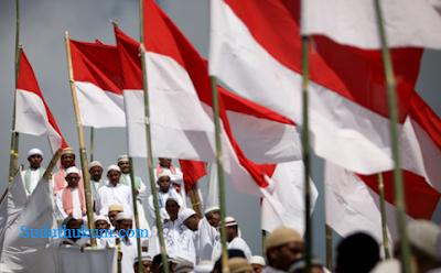 Nasionalisme Dalam Islam