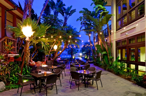Best San Diego Hotels On The Beach From Luxury To Budget - Catamaran Resort and Spa