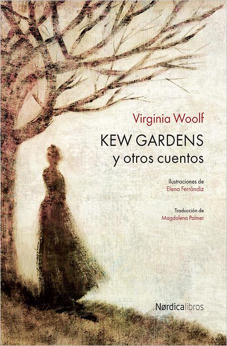 Kew Gsrdens y otros cuentos