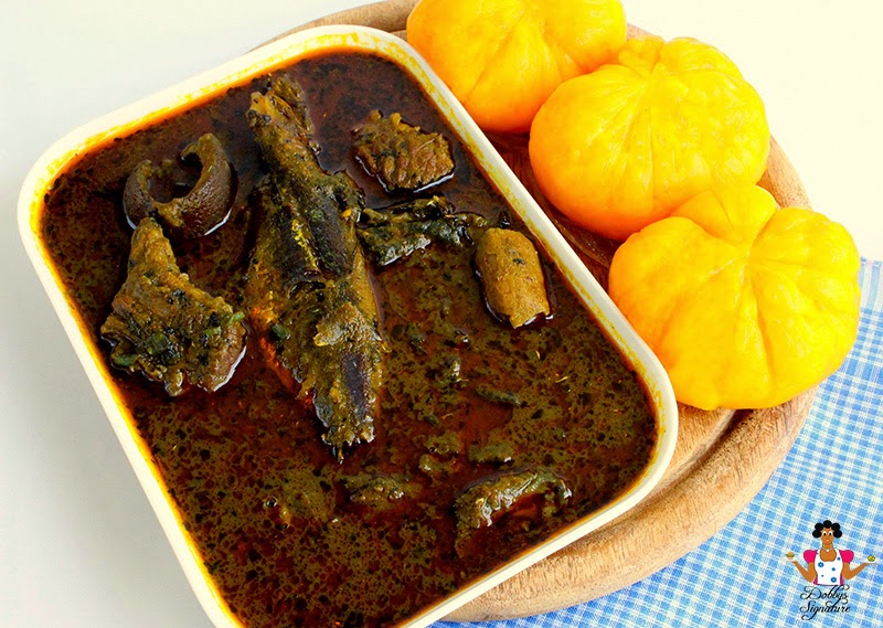 Niger Delta Food Recipes