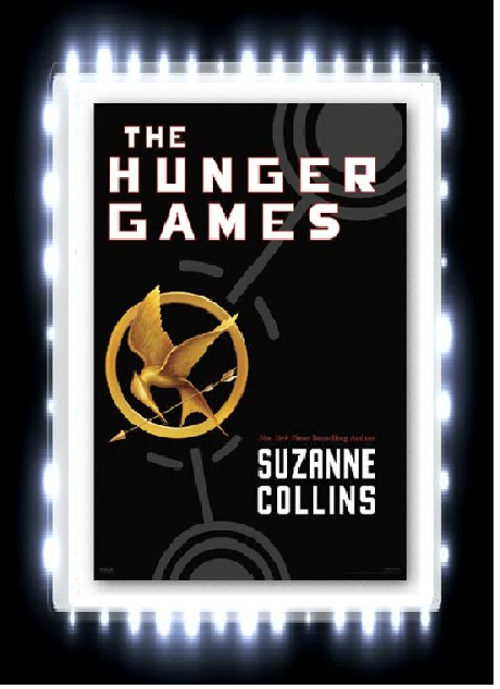 book review the hunger games by The hunger games by suzanne collins is an international best-selling book, following the adventures of katniss, peeta, gale and others throughout panem.