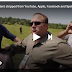 ALEX JONES dan INFOWARS di BANNED PERMANEN OLEH 4 RAKSASA MEDIA SOSIAL