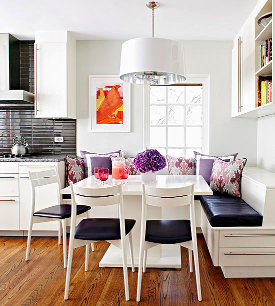 Living Room Ideas To Steal For Comforting Vibe Found In: Modern Furniture: 2013 Fresh Kitchen Decorating Update