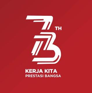 Logo Kemerdekaan RI 17 Agustus
