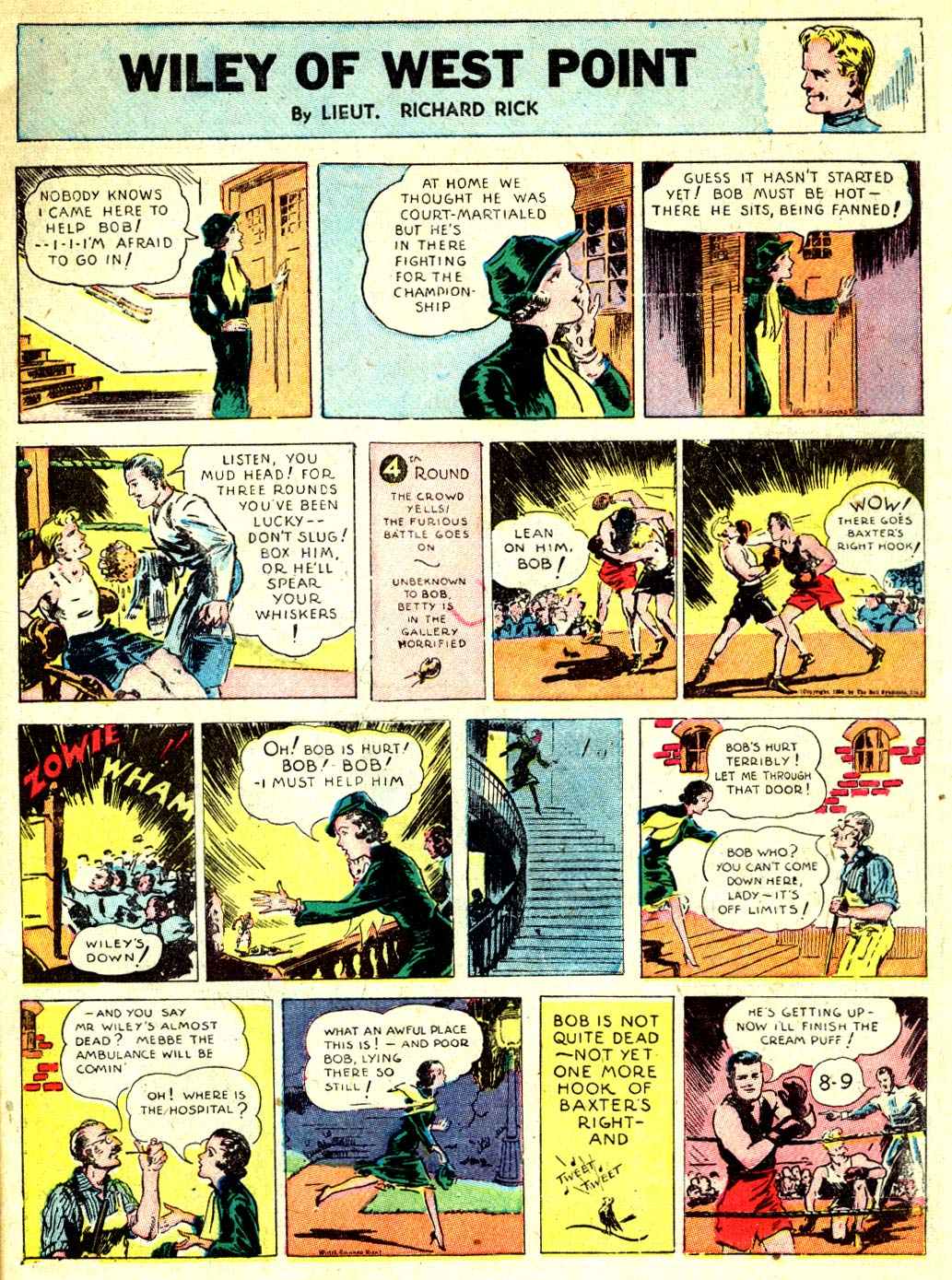 Read online All-American Comics (1939) comic -  Issue #11 - 27