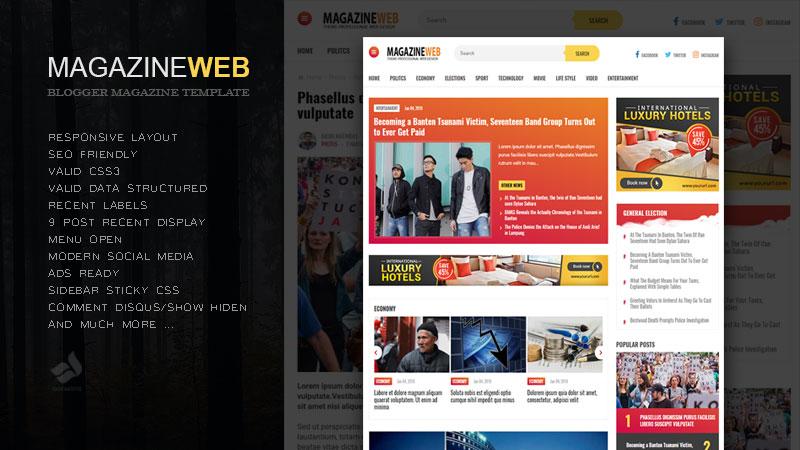 Magazineweb