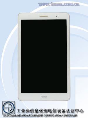 Huawei MediaPad T3 Received TENAA
