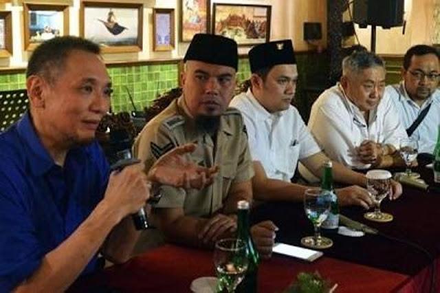 Didiamkan akan Liar, Etnis Cina Muslim Ini Minta Pelaku Penghina Gubernur NTB segera Diproses