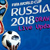 World Cup Draw 2018: Live in Russia!
