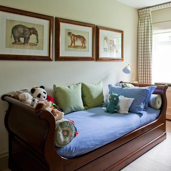 Indian Traditional Interior Design Ideas Living Rooms: New Home Interior Design: Top 10 Traditional Children's