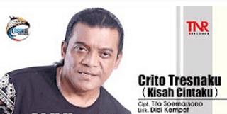 Lirik Lagu Crito Tresnaku (Kisah Cintaku) - Didi Kempot
