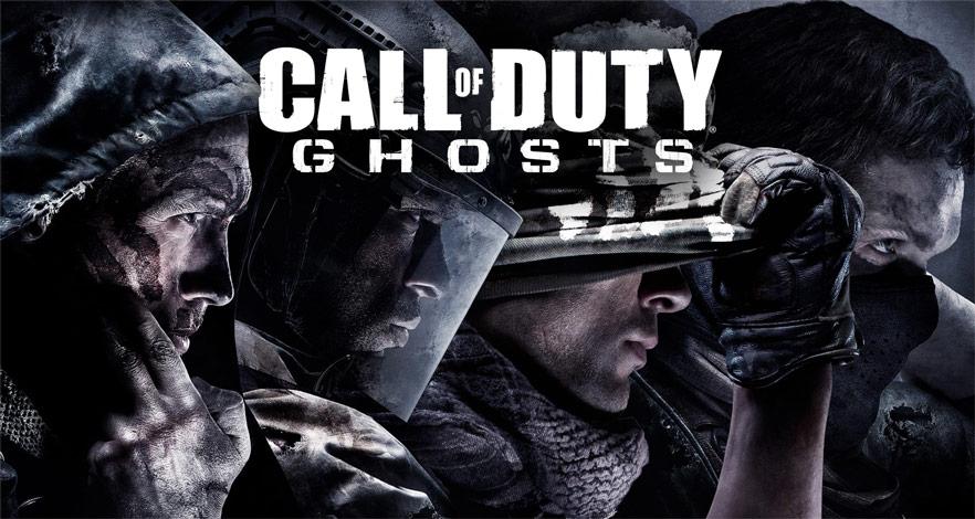 Cerita Gamer Jalanan Satu Jam Bermain Call Of Duty Ghosts