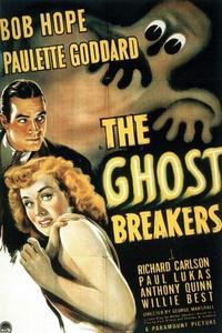 Watch The Ghost Breakers Online Free in HD