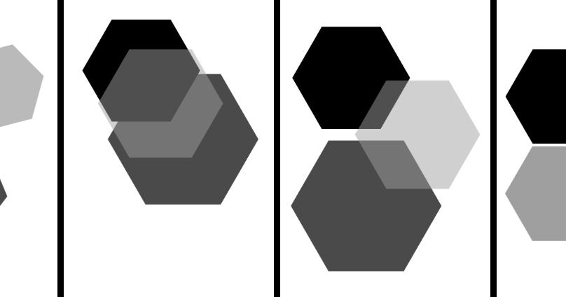 Darmowe Plakaty Do Wydrukowania Heksagony Blog
