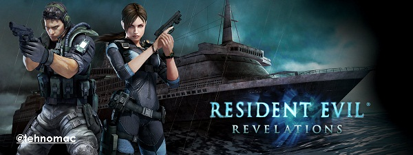 Download Game Horor Resident Evil v4.0 Apk Mod Full Edition