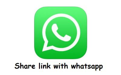 Whatsapp hyperlink html « Amazing Tips247