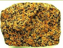 Batuan merupakan benda alam yang menjadi penyusun utama di muka bumi Jenis-Jenis Batuan