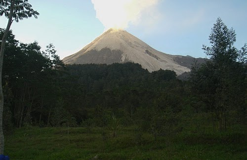 Lava Tour Kaliadem