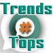 Trends Tops Agregador de Links