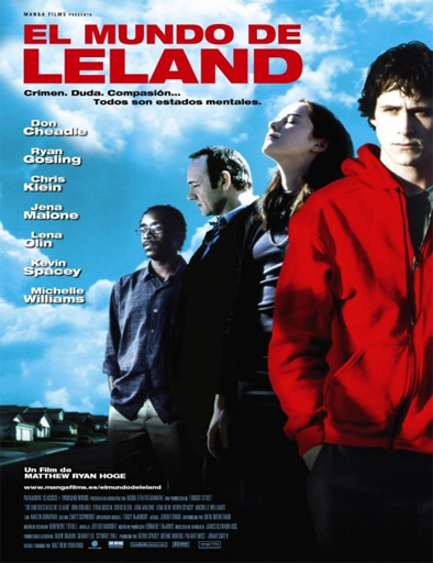 ver El mundo de Leland (The United States of Leland) (2003) Online