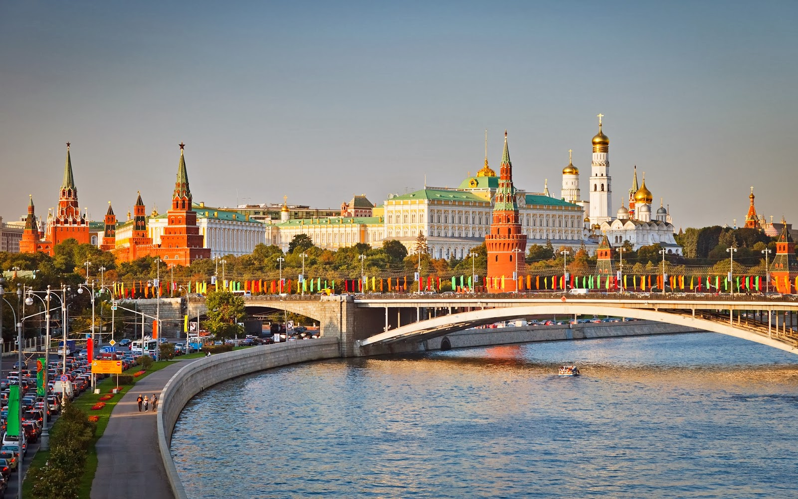 Europe Moscow Place To Visit Best Places In