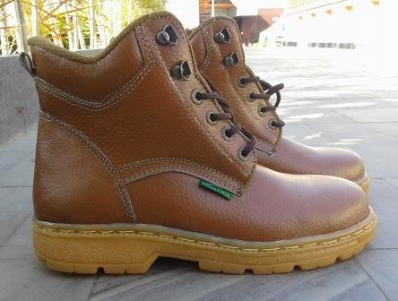 Jual Sepatu Safety, Harga Sepatu Safety