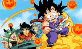 Hình ảnh 7 Viên Ngọc Rồng -Dragon Ball