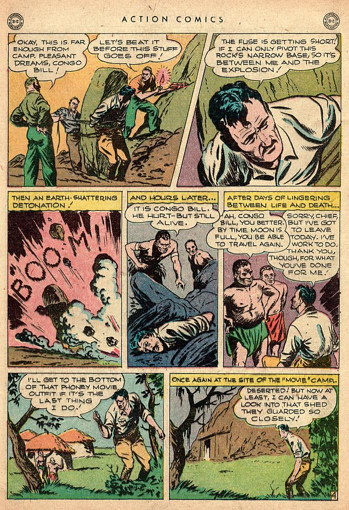 Action Comics (1938) 90 Page 23