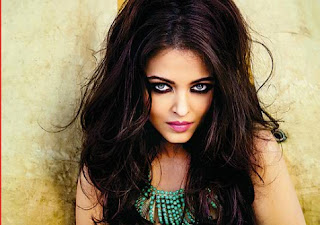 Colourful Aishwarya rai eyes photos