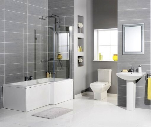 Creating a Five Star Bathroom in Your Own Home