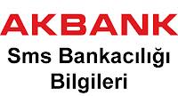 Akbank Sms Bankacılığı