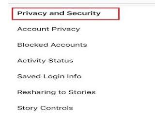 Kamu yang suka dan gemar menggunakan instagram tentunya sudah paham dengan semua fitur fi Cara Menyembunyikan Status Online DM Instagram agar Nonaktif Tidak Terlihat Activity Status Instagram Online