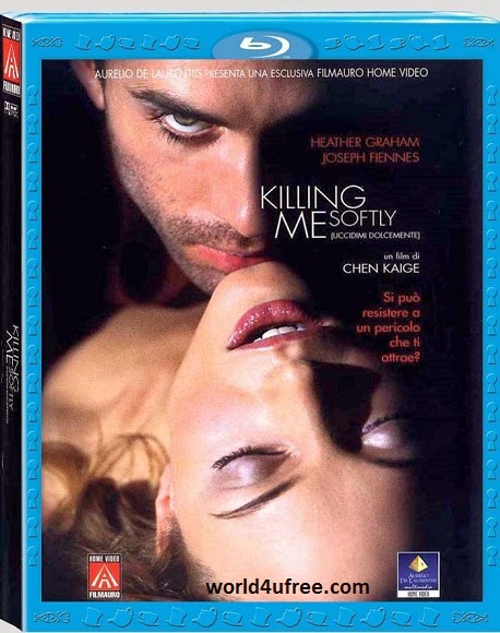 Killing Me Softly 2002 Unrated Hindi Dubbed Dual BRRip 300mb