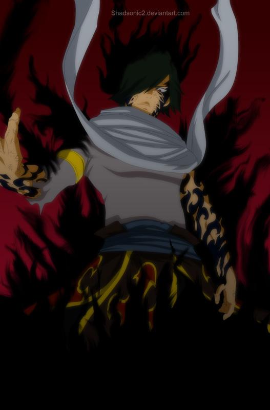Fairy Tail chap 323 trang 22