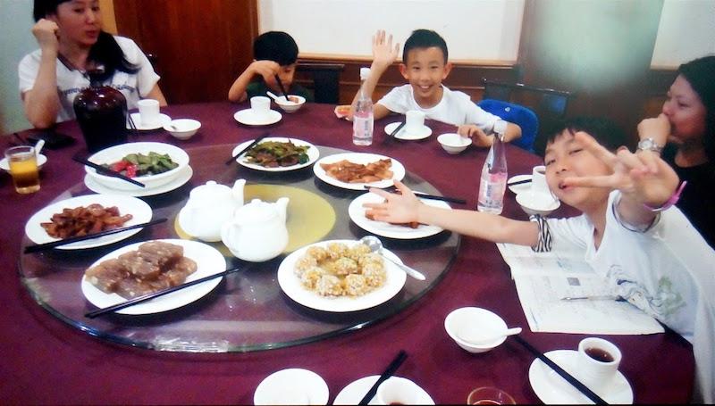 nauczanie angielskiego w Chinach, nauczyciel w Chinach, praca w Chinach