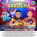 CD OS PARCEIROS DO ARROCHA VOL. 05 2019